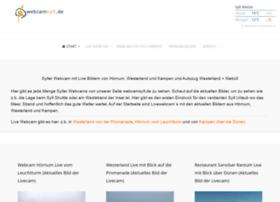 webcamsylt.de