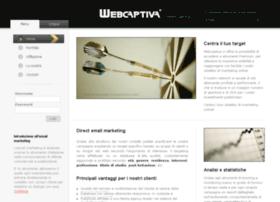 webcaptiva.it