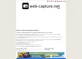webcapturer.com