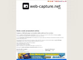 webcapturer.com