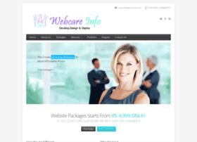 webcareinfo.com