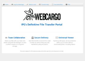 webcargo.interpublic.com
