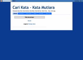 webcarikata.blogspot.com