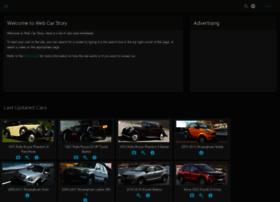 webcarstory.com