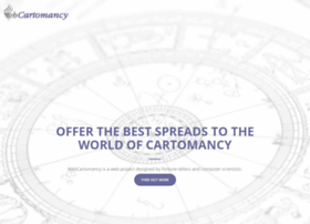 webcartomancy.com