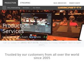 webcast-tv.com