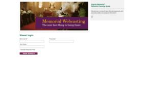 webcast.dignitymemorial.com