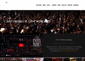 webcast.justiceorelse.com