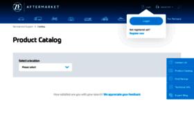 webcat-services.zf.com