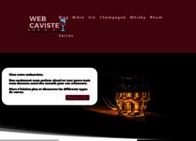webcaviste.com