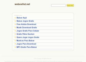 webcelhd.net