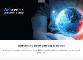webcentric.co.nz