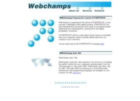webchamps.com