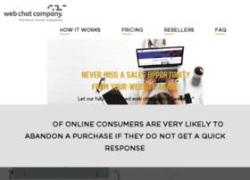 webchatcompany.com