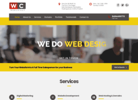 webchilly.co.in