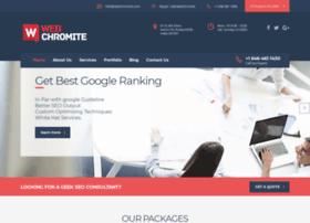 webchromite.com