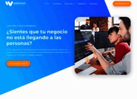 webcion.com