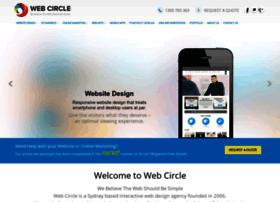 webcircle.com.au