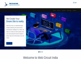 webcircuitindia.com