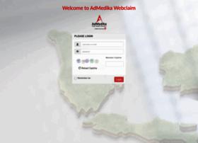webclaim.admedika.co.id