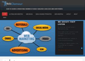 webclamor.com