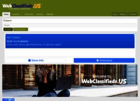 webclassifieds.us