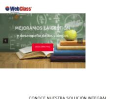 webclasslms.cl