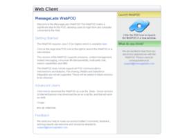 webclient.eim.messagelabs.com