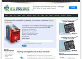 webcodegeeks.com