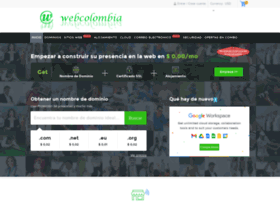 webcolombia.com.co