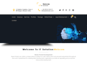 webcom.co.in