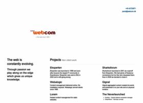 webcom.dk
