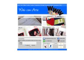 webcomarte.com.br