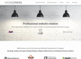 webcomers.com