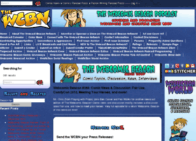 webcomicbeacon.com