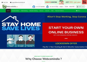 webcomindia.net