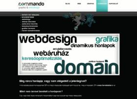 webcommando.hu