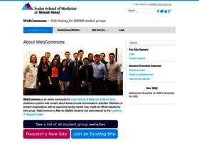 webcommons.mssm.edu