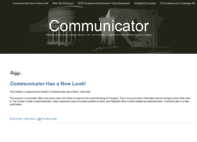 webcommunicator.org