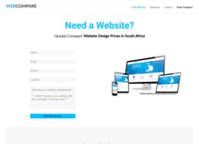 webcompare.co.za