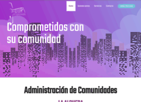 webcomunidades.es