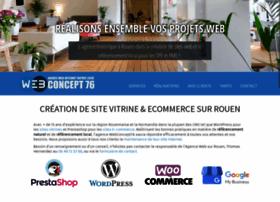 webconcept76.fr