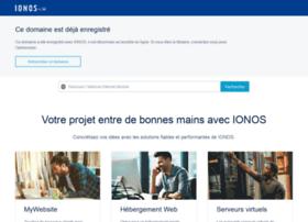 webconcert.fr