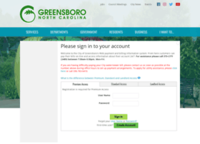 webconnect.greensboro-nc.gov