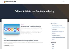 webconsul.de