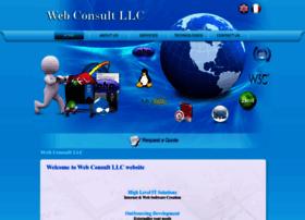 webconsultllc.com