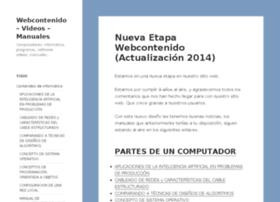 webcontenido.com