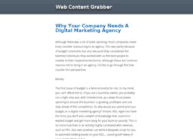 webcontentgrabber.com