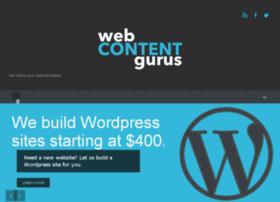 webcontentgurus.com