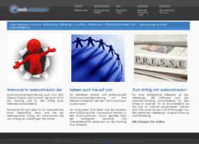 webcontractor.de